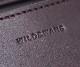 【選べるノベルティ付】ワイルドスワンズ イングリッシュブライドル ウェイブ 長財布(カラー:ダークブラウン) ENGLISH BRIDLE WAVE WILD SWANS