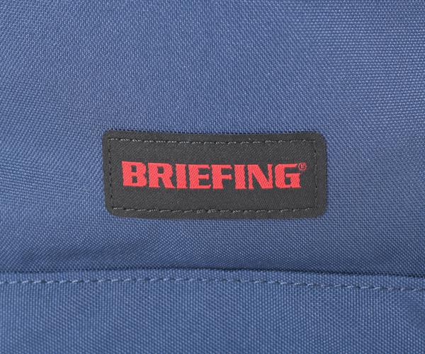 【選べるノベルティ付】ブリーフィング BRIEFING バックパック URBAN GYM PACK NEO(カラー:ネイビー)BRL211P02