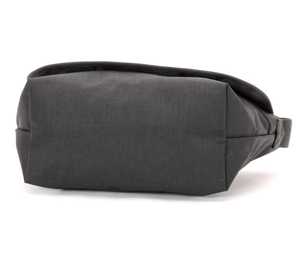 【選べるノベルティ付】Manhattan Portage マンハッタンポーテージ メッセンジャーバッグ S(カラー:ブラック)mp1605jrs
