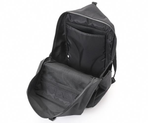 【選べるノベルティ付】ブリーフィング BRIEFING バックパック URBAN GYM PACK NEO S(カラー:ブラック)BRL211P03