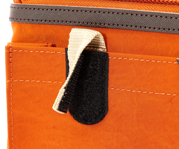 【選べるノベルティ付】 master-piece マスターピース リンクver.2 サコッシュ (カラー:オレンジ) 02343-v2