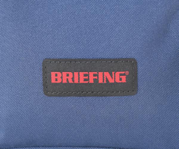 【選べるノベルティ付】ブリーフィング BRIEFING バックパック URBAN GYM PACK NEO S(カラー:ネイビー)BRL211P03
