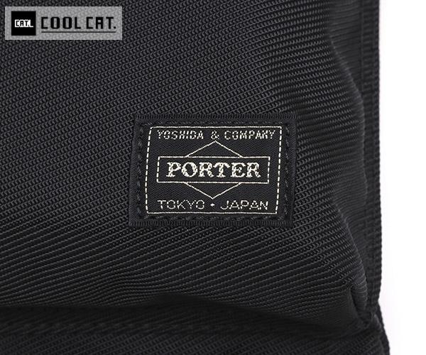 【選べるノベルティ付】 ポーター ユニット 2WAYヘルメットバッグ(カラー:ブラック)784-05463 吉田カバン PORTER UNIT