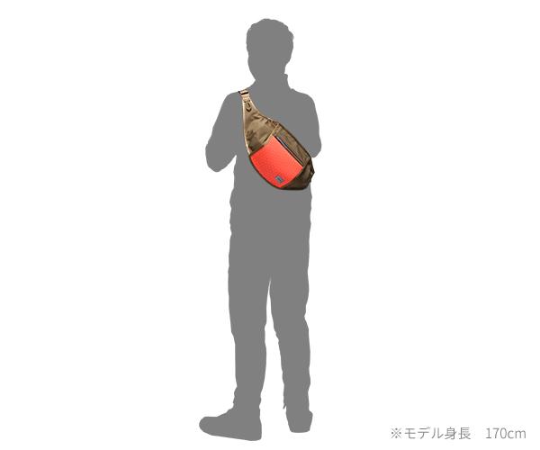 【選べるノベルティ付】 ポーター ヘキサリア ショルダーバッグ(カラー:フーシャピンク)682-17950 吉田カバン PORTER HEXARIA