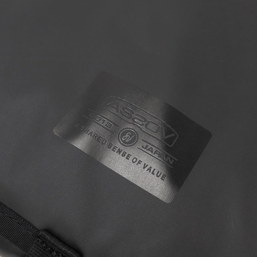 【選べるノベルティ付】 アッソブ トラベルシリーズ トラベルショルダー 061805