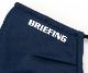 ブリーフィング BRIEFING マスク 3D WASHABLE MASK-2(カラー:ネイビー)BRG211F55
