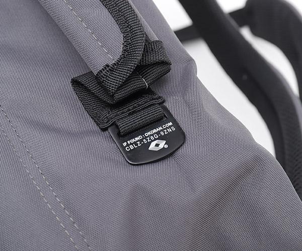 【選べるノベルティ付】 CABINZERO キャビンゼロ バックパック 36L (カラー:グレー)