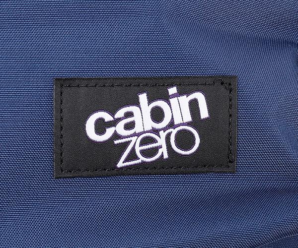 【選べるノベルティ付】 CABINZERO キャビンゼロ バックパック 36L (カラー:ネイビー)