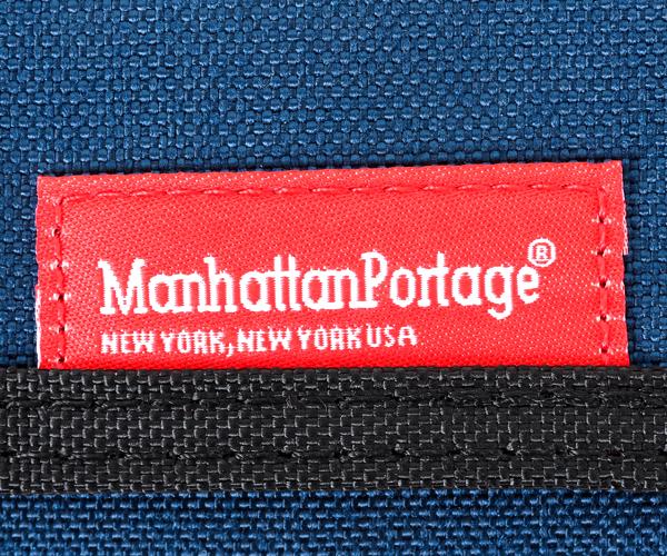 Manhattan Portage マンハッタンポーテージ キーケース(カラー:ネイビー)mp1010