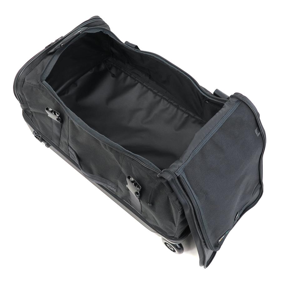 【選べるノベルティ付】 ポーター ハイブリッド ボストンキャリーバッグ S (カラー:ブラック) 737-17814 吉田カバン PORTER