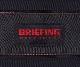 ブリーフィング BRIEFING IDケース ID(カラー:ブラック)BRM191A40