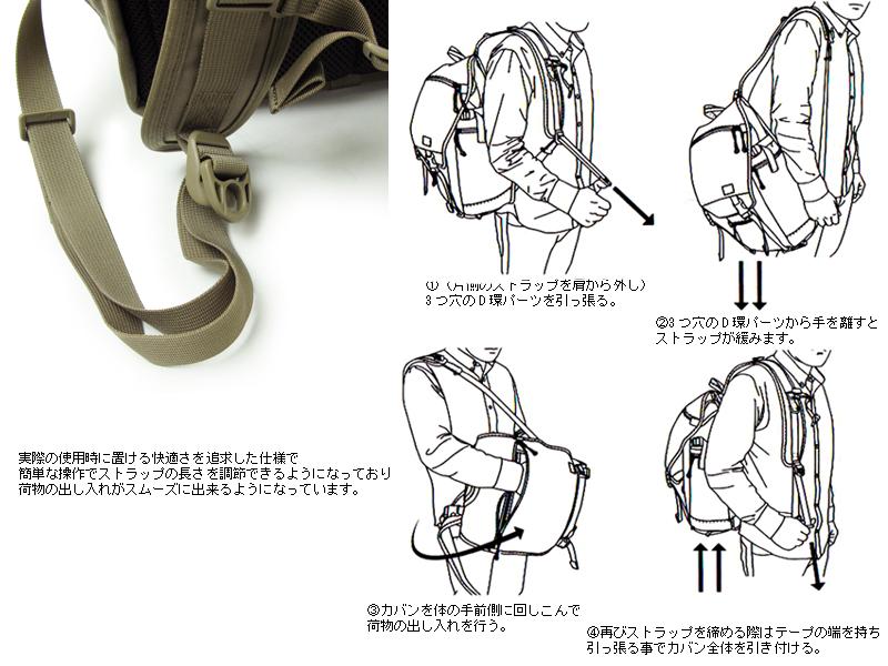 ポーター クランカーズ ディパック S 568-08173 吉田カバン PORTER