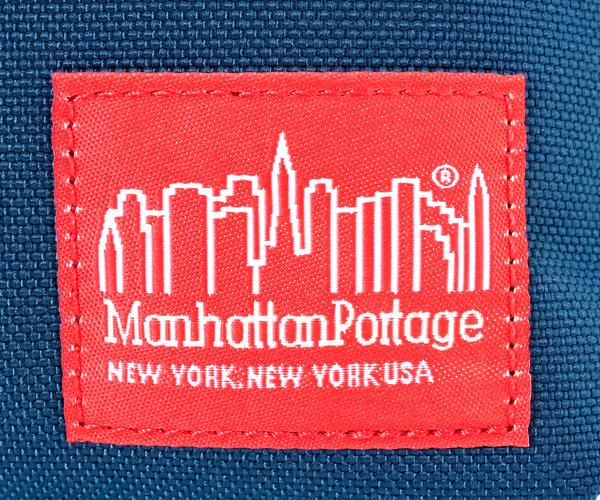 Manhattan Portage マンハッタンポーテージ ポーチ(カラー:ネイビー)mp1020