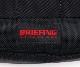【選べるノベルティ付】 ブリーフィング BRIEFING ボディバッグ TRIPOD(カラー:ブラック)BRF071219