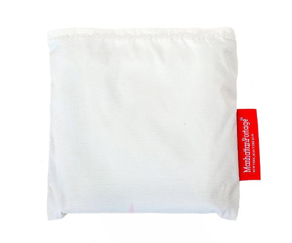 Manhattan Portage マンハッタンポーテージ パッカブルエコバッグ(カラー:ホワイト)mp1367pkb