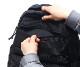【選べるノベルティ付】 ブリーフィング BRIEFING デイパック ATTACK PACK(カラー:ブラック)BRF136219