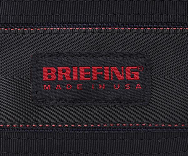 ブリーフィング BRIEFING IDケース ID(カラー:ディープシー)BRM191A40