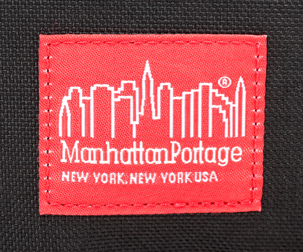 【選べるノベルティ付】Manhattan Portage マンハッタンポーテージ ショルダーバッグ M(カラー:ブラック)mp6056