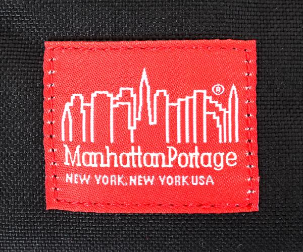 Manhattan Portage マンハッタンポーテージ アクセサリーケース(カラー:ブラック)mp1025l
