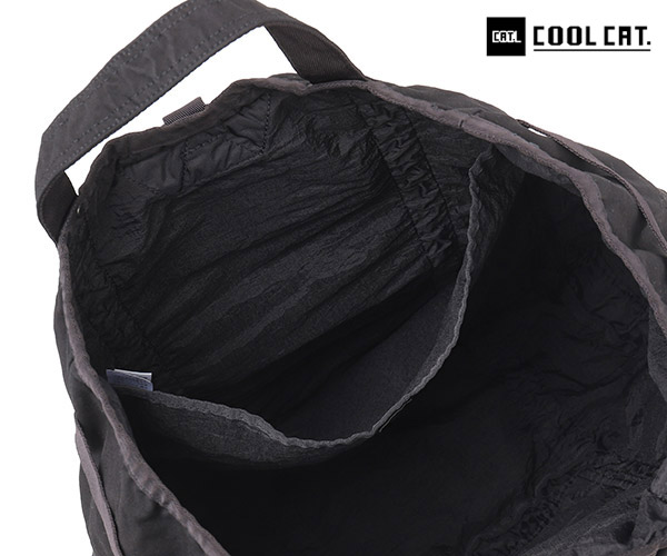 【選べるノベルティ付】 ポーター クラッグ 2WAY リュックサック(カラー:ブラック)540-19695 吉田カバン PORTER CRAG