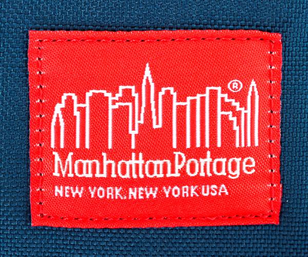 Manhattan Portage マンハッタンポーテージ アクセサリーケース(カラー:ネイビー)mp1025l