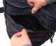 【選べるノベルティ付】ブリーフィング BRIEFING ショルダーバッグ DAY TRIPPER/S(カラー:ブラック)BRF105219