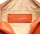 【選べるノベルティ付】ワイルドスワンズ モンパルナス リュエル ミニポーチ(カラー:オレンジ)MONTPARNASSE RUELLE WILD SWANS