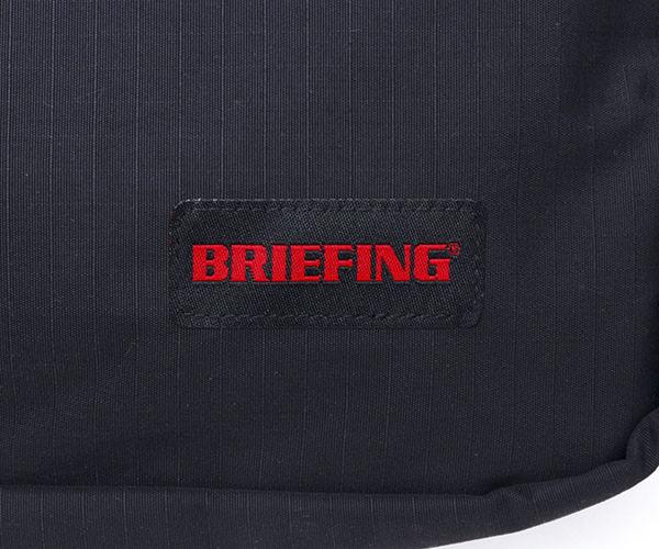 【選べるノベルティ付】 ブリーフィング BRIEFING 3WAYビジネスバッグ TR-3 S MW(カラー:ブラック)BRM181402