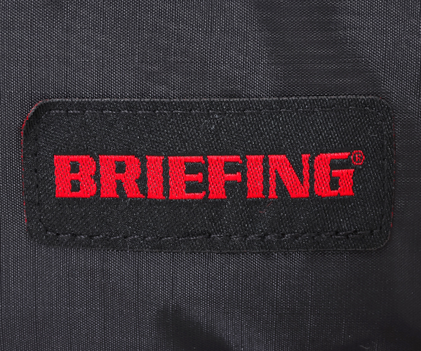【選べるノベルティ付】ブリーフィング BRIEFING 2WAYトートバッグ 2WAY TOTE SL PACKABLE SM(カラー:ブラック)BRA211T18
