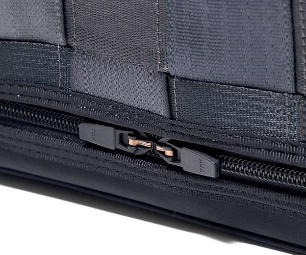 【選べるノベルティ付】 クールキャットオリジナル シートベルト 2WAYビジネスバッグ メッシュ(カラー:マルチ)