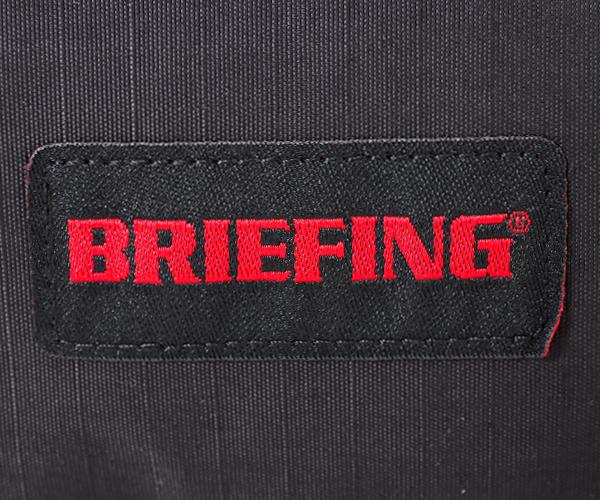 【選べるノベルティ付】ブリーフィング BRIEFING PCトートバッグ PC BRIEF TOTE MW(カラー:ブラック)BRA211T21