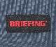 【選べるノベルティ付】ブリーフィング BRIEFING PCトートバッグ PC BRIEF TOTE 16 MW(カラー:ネイビー)BRA213T15