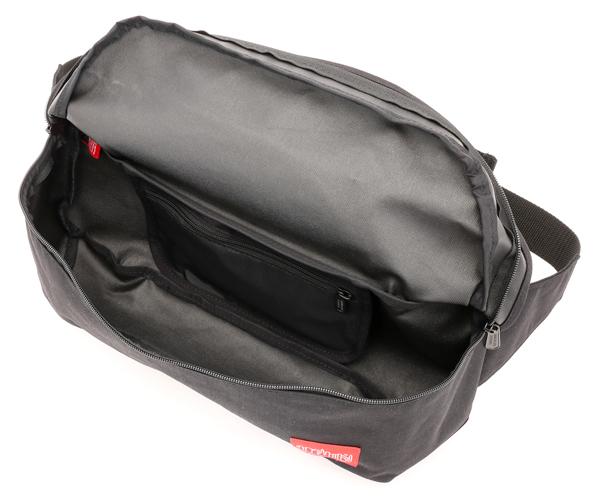 【選べるノベルティ付】Manhattan Portage マンハッタンポーテージ ウエストバッグ S(カラー:ブラック)mp1106
