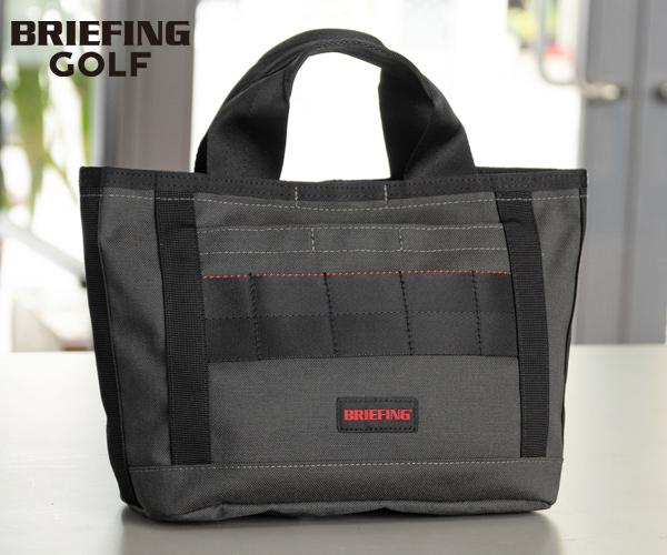 【選べるノベルティ付】ブリーフィング BRIEFING トートバッグ SUNDAY CART TOTE VORTEX(カラー:スティール)BRG211T13