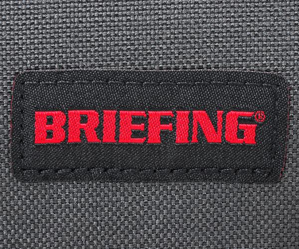 【選べるノベルティ付】ブリーフィング BRIEFING トートバッグ SUNDAY TOTE VORTEX(カラー:スティール)BRG211T14