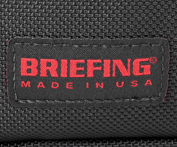 【選べるノベルティ付】ブリーフィング BRIEFING 2WAYブリーフケース MOBILE LINER 16(カラー:ブラック)BRA213B06