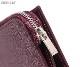 【選べるノベルティ付】ポーター エイブル 2つ折りミニ財布(カラー:ボルドー)030-03439 吉田カバン PORTER