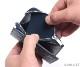【選べるノベルティ付】ポーター エイブル 2つ折りミニ財布(カラー:ネイビー)030-03439 吉田カバン PORTER