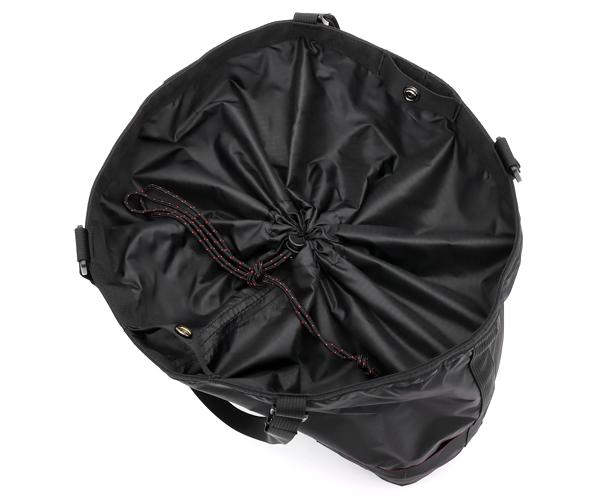 【選べるノベルティ付】ブリーフィング BRIEFING 2WAYトートバッグ 2WAY TOTE SL PACKABLE(カラー:ブラック)BRA211T09