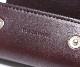 【選べるノベルティ付】ワイルドスワンズ イングリッシュブライドル クリッパー2 キーケース(カラー:ダークブラウン) ENGLISH BRIDLE WILD SWANS