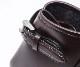 【選べるノベルティ付】ワイルドスワンズ サドルプルアップ ドラッカー トートバッグ(カラー:チョコ)SADDLE PULL UP DRUCKER WILD SWANS