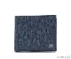 【選べるノベルティ付】ポーター エイブル 2つ折り財布(カラー:ネイビー)030-03440 吉田カバン PORTER
