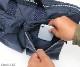【選べるノベルティ付】 ポーター フォース 2WAYヘルメットバッグ S 855-05456 ネイビー 吉田カバン PORTER