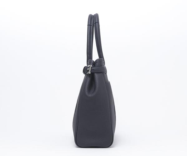 【選べるノベルティ付】ワイルドスワンズ プリシード ビジネスバッグ(カラー:ネイビー)PRECEDE WILD SWANS