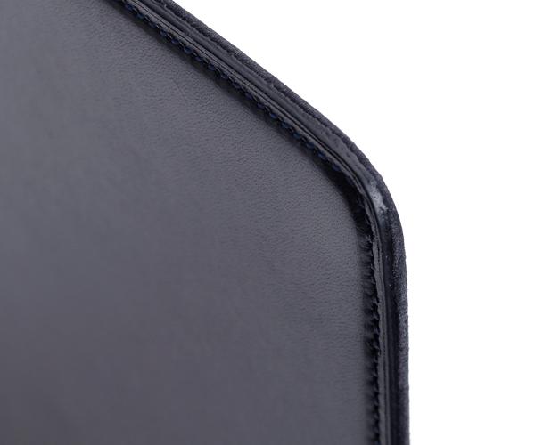 【選べるノベルティ付】ワイルドスワンズ アーネスト デスクマット(カラー:ネイビー) ERNEST WILD SWANS