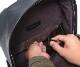 【選べるノベルティ付】ワイルドスワンズ モンパルナス ラガッツォ バックパック(カラー:ブラック)MONTPARNASSE RAGAZZO WILD SWANS