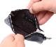 【選べるノベルティ付】ワイルドスワンズ モンパルナス フラット S ポーチ(カラー:ブラック)MONTPARNASSE FLAT  WILD SWANS