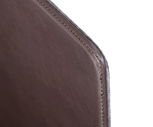 【選べるノベルティ付】ワイルドスワンズ アーネスト デスクマット(カラー:チョコ) ERNEST WILD SWANS