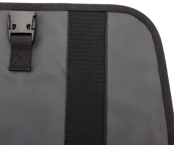 【選べるノベルティ付】Manhattan Portage マンハッタンポーテージ バックパック M(カラー:ブラック)mp1220lvl