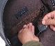 【選べるノベルティ付】ワイルドスワンズ モンパルナス ラガッツォ バックパック(カラー:ネイビー)MONTPARNASSE RAGAZZO WILD SWANS